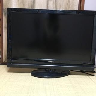 液晶テレビ 32インチ 取引終了