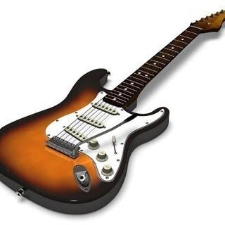 エレキギター出来る人レッスンお願いします