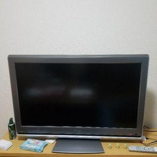 TOSHIBA 東芝 42インチ テレビ 美品 引取希望