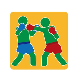【楽しく安全にキックボクシング】の画像
