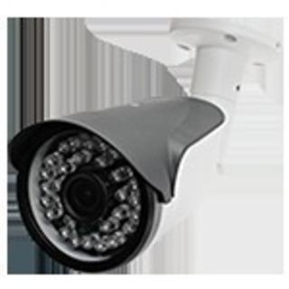 御自宅や店舗様向け 防犯カメラ136万画素レコーダーセット1TB