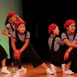 【鷺沼】キッズダンス!生徒さん募集!!初心者大歓迎☻ - 教室・スクール