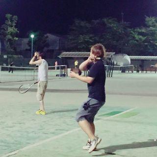 ソフトテニス20代メンバー募集