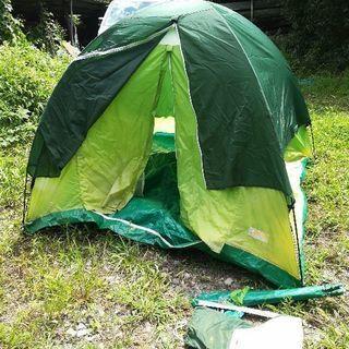 1000円!テント キャンプ アウトドア