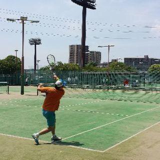 【スマイクセブン】テニスサークル