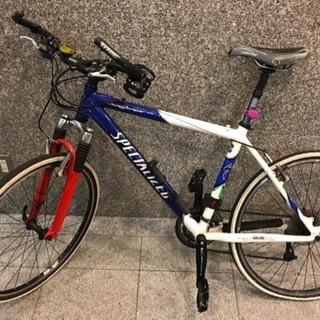 値下げ スペシャライズド マウンテンバイク 自転車