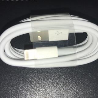 ★定価3456円Apple純正 新品未使用 充電ケーブル 2m 最...