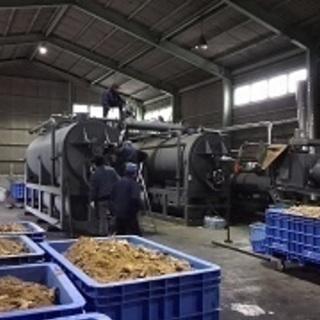 肥料製造オペレーター募集