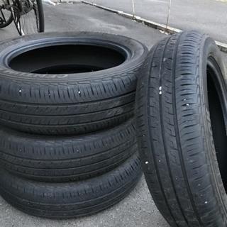 ハンコック、タイヤ、155/65R14