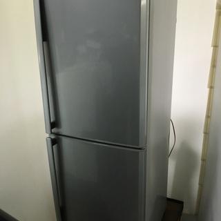 三菱 256L 冷蔵庫 2011年製 お譲りします