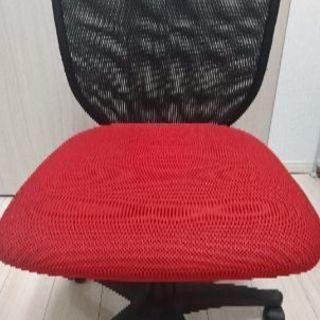 値下げ 使い回数少ない綺麗なオフィスチェア