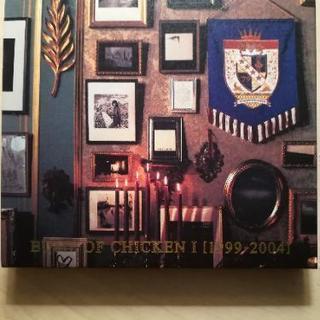 BUMP OF CHICKEN Ⅰ(1999-2004)