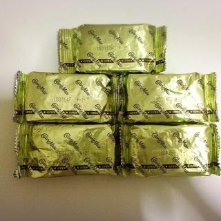【売約済】箱なしカロリーメイト チーズ味 5個セット☆