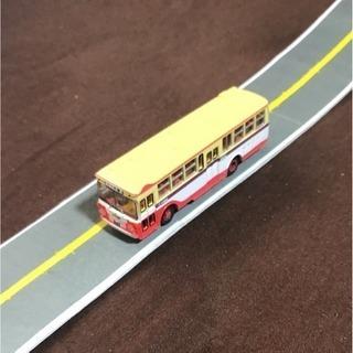 トミーテック ジオコレ 秋北バスです。