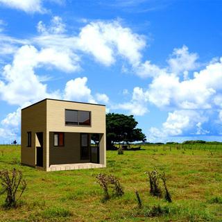 沖縄へ移住(別荘)を考えている方に最適なタイニーハウス