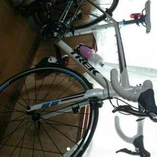 値下げ!ロードバイク TREK madone 2.1マヴィック25.5