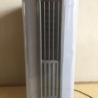トヨトミ 除湿冷風機