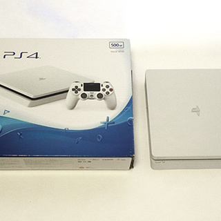 PS4 500GB CUH-2000A 中古美品(ほぼ新品)