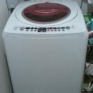 日立 洗濯機 7kg NW-7CX