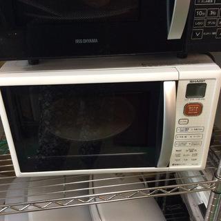 【全国送料無料・半年保証】オーブンレンジ SHARP RE-S15...