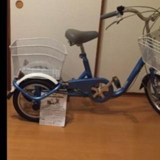 ミムゴ三輪自転車