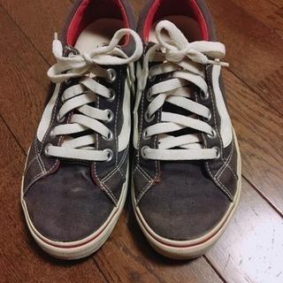 VANS靴23.5格安❗️