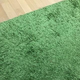 【無料】 グリーンカーペット
