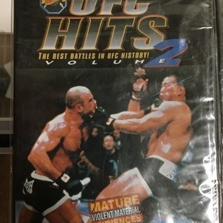 UFCヒッツ 2