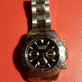 DOLCE SEGRETO(ドルチェ・セグレート) 腕時計