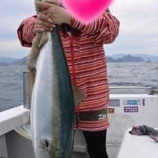 釣りガール募集❗️