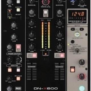 格安!denonのDN-600 ミキサー