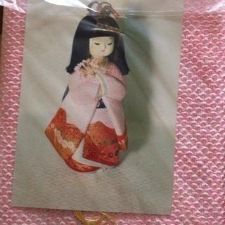 人形の久月 手作りキット
