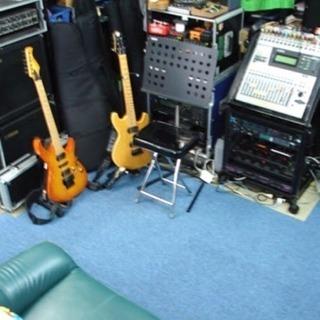 KGIギター教室 - 音楽