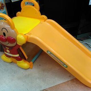 アンパンマン 滑り台 箱入 分解工具付き