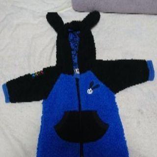 赤ちゃんの上着