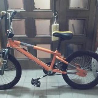 BMX パンク ジャンク