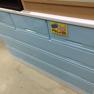 新品 4段チェスト ローチェスト 未使用品 福岡 唐津 糸島