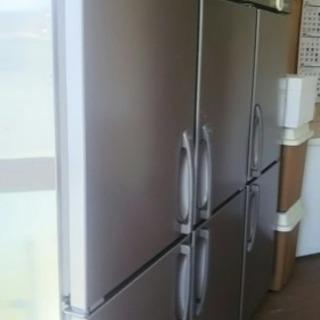 ホシザキ業務用中古冷蔵庫