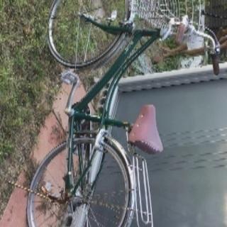 取引中 中古 LOCOCO自転車