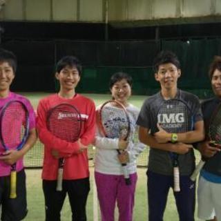 テニスクラブフロント