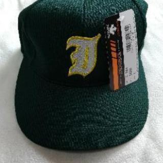 【値下げ】野球 帽子 デサント