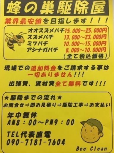 蜂の巣 値段