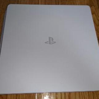 新古品!!!PS4!!!ソフト二本セット