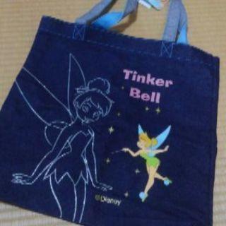 【未使用】Disney TinkerBell