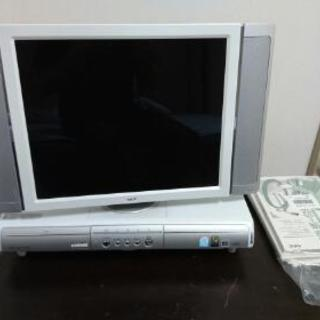 ジャンク 一体型パソコン NEC VS300/G 起動しません