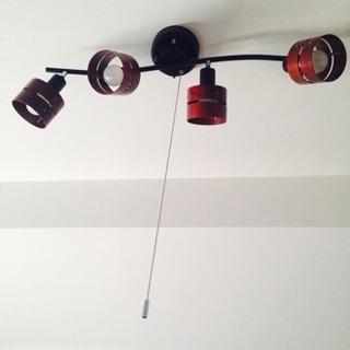 デザイン照明(電球は付属しません)