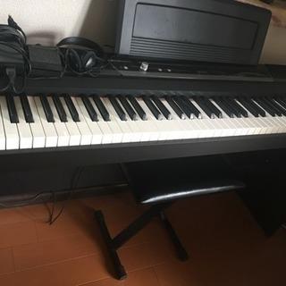 美品!電子ピアノ KORG SP170s