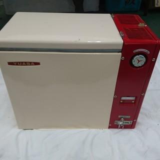 ※値下げ【アンティーク】車載冷蔵庫 YUASA YAD-60【未使用】