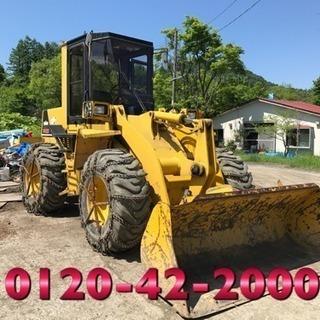 トラック🚚重機🚜建設機械🙋買取専門店にすべてお任せください🙆 − 北海道