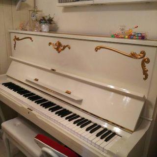ピアノ教室生徒募集